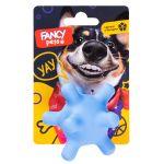 Игрушка Fancy Pets для собак Мячик Булавчик 13*7.3*9см