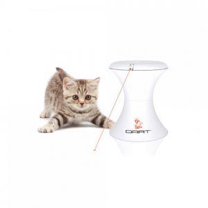лазерная игрушка для котенка