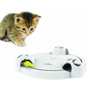 Механическая игрушка для кошки